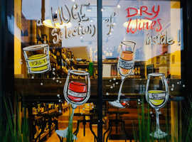 London Window Painting Services