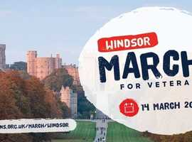 March for Veterans
