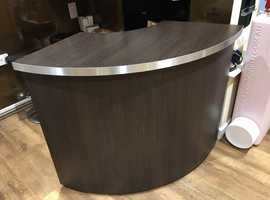 REM Salon Reception Desk