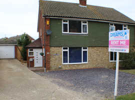 3 Bedroom House North Tankerton