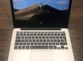 """MacBook Pro (2015) 13"""" Retina - 3.1GHZ I7 - 16GB - 512GB SSD - Applecare until Dec 2019"""