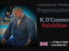 K.O'Connor Daishihan