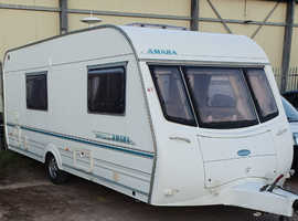 2000 Coachman Amara 4 berth