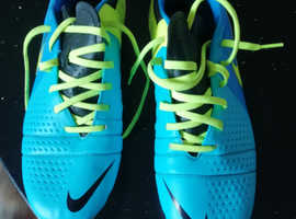 For sale CTR360 Nike football boots