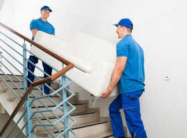 Cheap House Removals Services