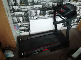 Treadmill - Sports Tech F26