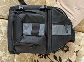 Lowepro Camera case Rucksack