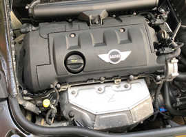 Mini MINI, 2010 (60) White Convertible, Manual Petrol, 32,470 miles
