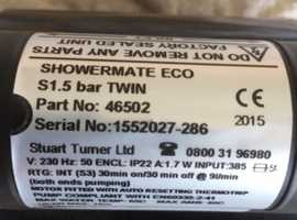 Stuart Turner Showermate Eco 46502