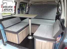 2004 Citroen Berlingo Multispace Forte Micro Camper ULEZ FSH  Mini Small Campervan Motorhome