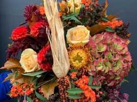 Sayeh & Galton your premier London florist