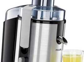 Philips Whole Fruit Juicer HR1861