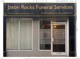 funeral Directors Grimsby