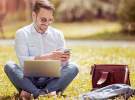 Portable Online Business - Flexible Schedule