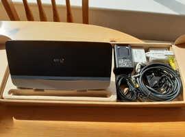 BT broadband HUB 5