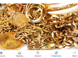 No need for a costly loan - All gold and silver purchased - Same day - Nationally