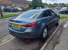 Mazda MAZDA 6, 2014 for Sale