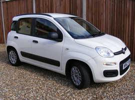 Fiat Panda 0.9 Easy Twin Air 2012 62 Reg 50200 Miles Free Tax