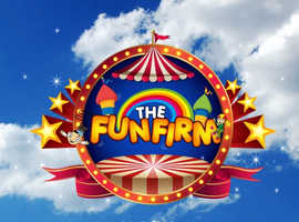 Traditional fairground rides & chrildren's attractions for hire