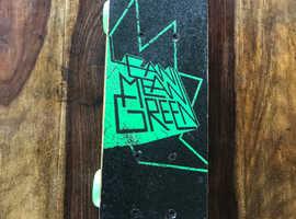 Skateboard - Ninja Turtles