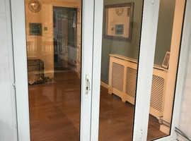 Double Glazed French Doors FREE