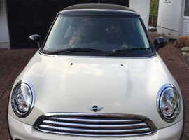 Mini MINI, 2011 (11) White Hatchback, Manual Petrol, 26,449 miles