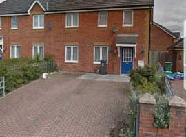3 way exchange. Looking for 3 bed house pontprennau, llanedyn or pentwyn to 4 bed caerau