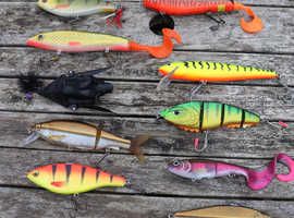 Quality golf and fishing equipment wanted