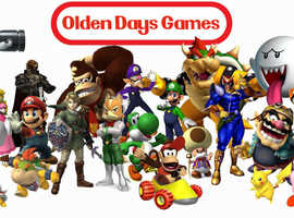 wanted - retro games and consoles - We collect, and pay cash, for your old games & consoles.