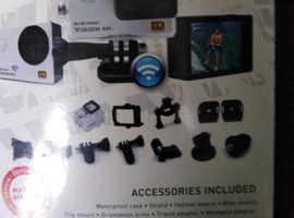 Go extreme 4k vision video camera
