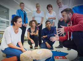 First Aid Bristol LTD - First Aid Courses Bristol