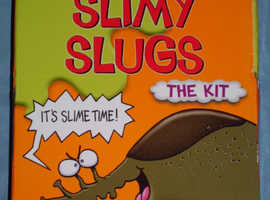 Horrible Science 'Slimy Slugs' Kit (new)