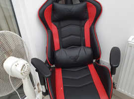 Rocket x gaming chair