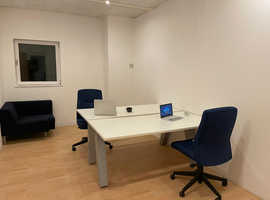 Office space in Canary Wharf NO AGENCY, NO DEPO!