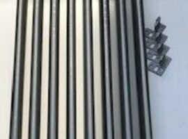 Multi sec 2 column raw radiator