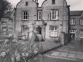 Ghost Hunts At The Ripon Workhouse & Orphanage Museum, Main Block, 11th January 2020