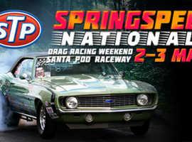 STP Springspeed Nationals