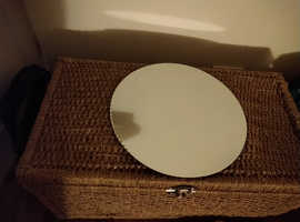 For sale mirror