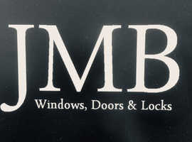 JMB Windows, Doors & Locks