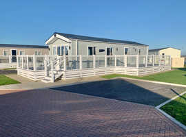 Huge selection of new and pre-owned holiday homes for sale on the South Coast