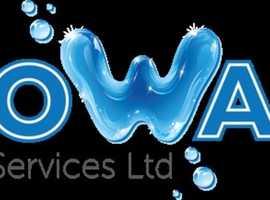 Professional Wheelie Bin Cleaning Service