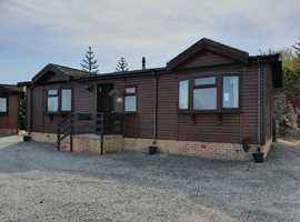 Holiday Home for sale in Cumbria, Lake District, walking, fishing, pet friendly, open all year