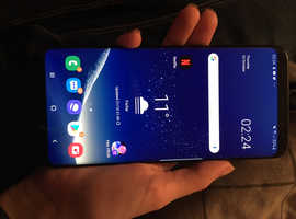Samsung S8 Plus 64gb Unlocked