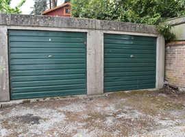 Lock Up Garages to Rent Near Avon Heath Country Park Ringwood / Bournemouth - BH24 2DP