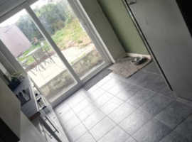 For sale 3 bed semi house