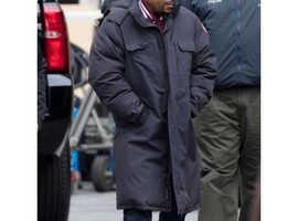 Bad Boys for Life Martin Lawrence Mens Coat - Ultimo Jackets