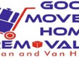 Home Removals Services London