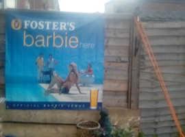 Foster barbie