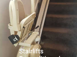 Stairlift Removal Porthcawl stairlifts removed