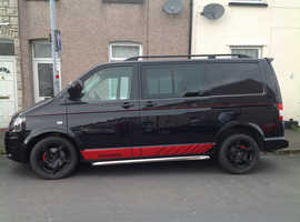 WOW!!! STUNNING TRANSPORTER H30 HI LINE TDI WITH SO MANY EXTRAS...REDUCED PRICE!!!!!!!